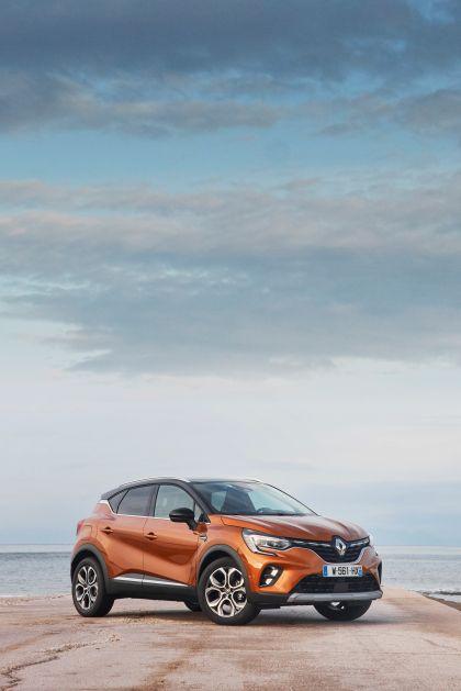 2019 Renault Captur 52