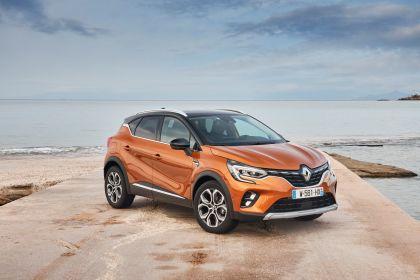 2019 Renault Captur 53
