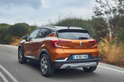2019 Renault Captur 62
