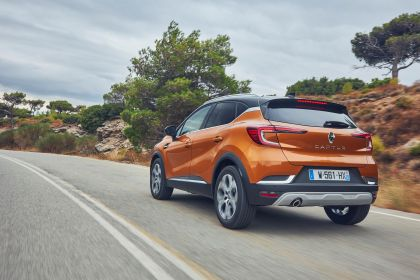 2019 Renault Captur 68