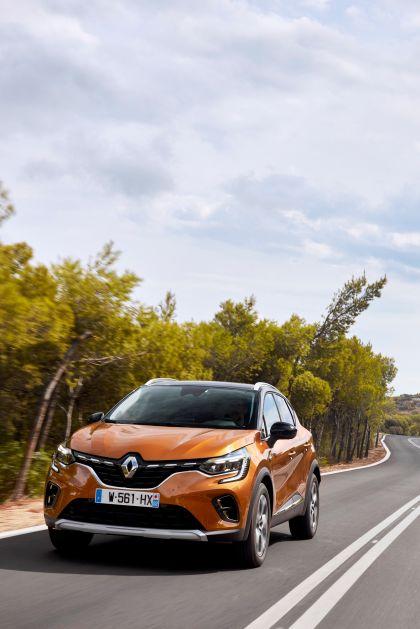2019 Renault Captur 74