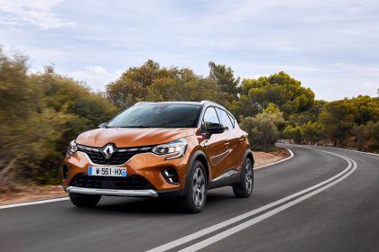 2019 Renault Captur 76