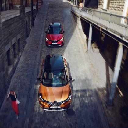 2019 Renault Captur 87