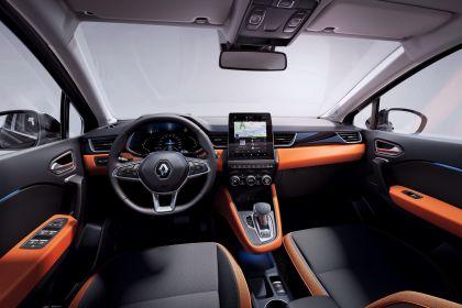 2019 Renault Captur 88