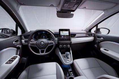 2019 Renault Captur 90