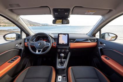 2019 Renault Captur 92