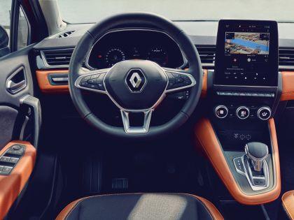 2019 Renault Captur 97