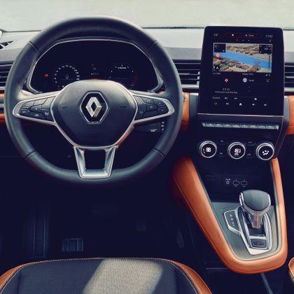 2019 Renault Captur 98