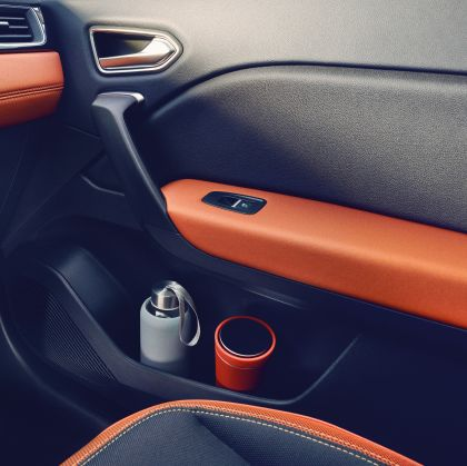 2019 Renault Captur 102