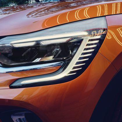 2019 Renault Captur 109