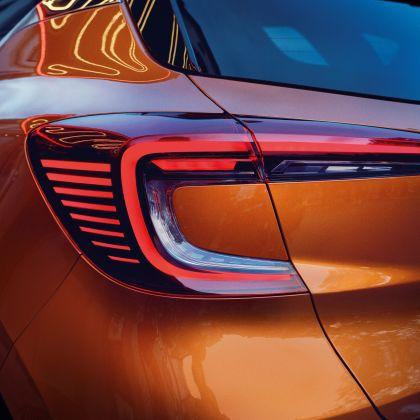 2019 Renault Captur 110