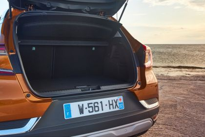 2019 Renault Captur 111