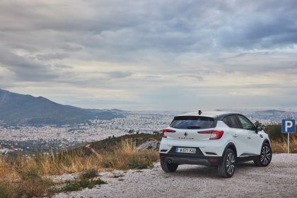 2019 Renault Captur 114