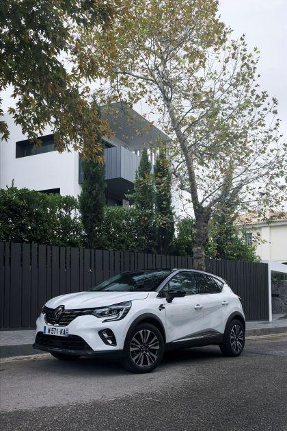 2019 Renault Captur 115