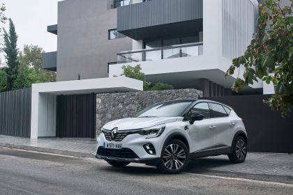 2019 Renault Captur 117
