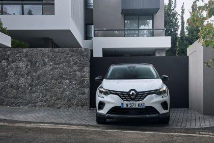 2019 Renault Captur 119