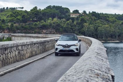 2019 Renault Captur 127