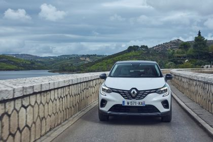2019 Renault Captur 130