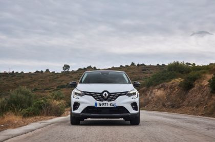 2019 Renault Captur 131
