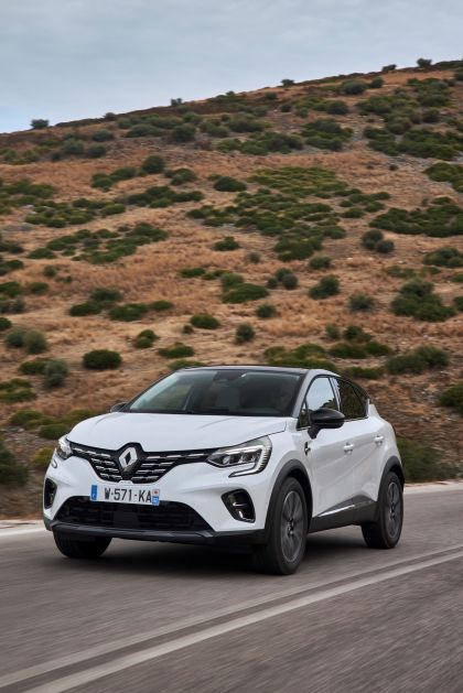 2019 Renault Captur 136