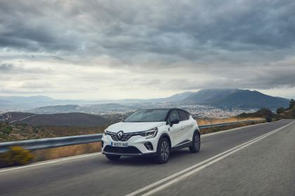2019 Renault Captur 138