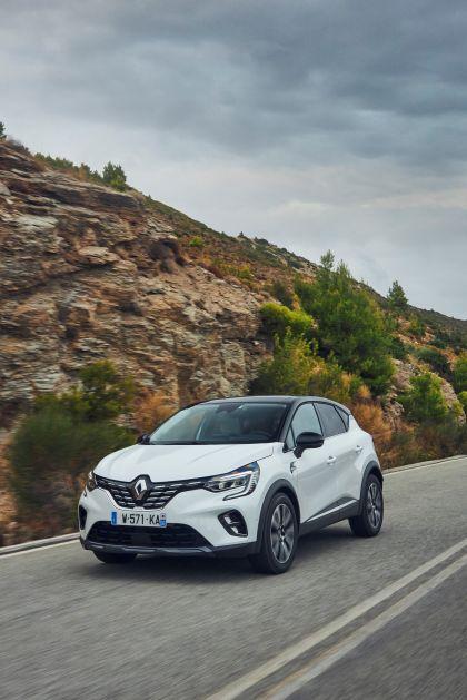 2019 Renault Captur 139