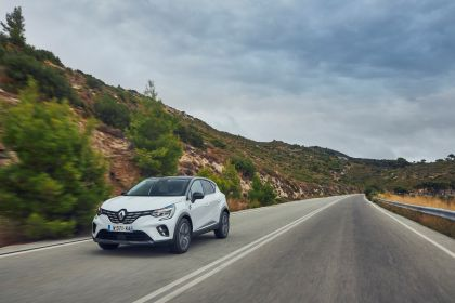 2019 Renault Captur 140