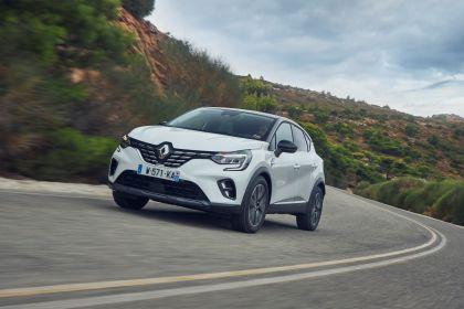 2019 Renault Captur 142