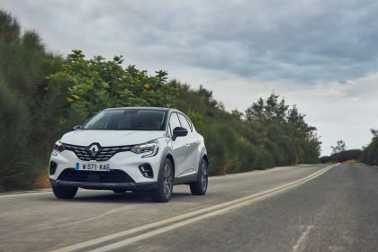 2019 Renault Captur 143