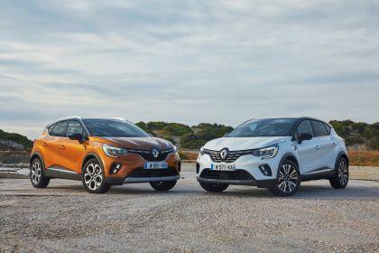 2019 Renault Captur 144