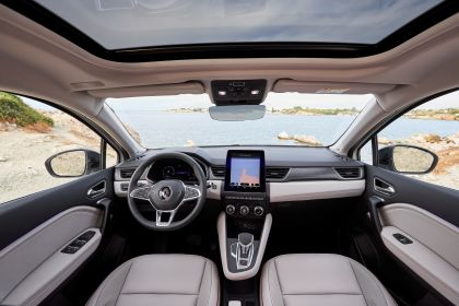 2019 Renault Captur 150