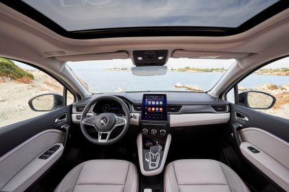 2019 Renault Captur 151