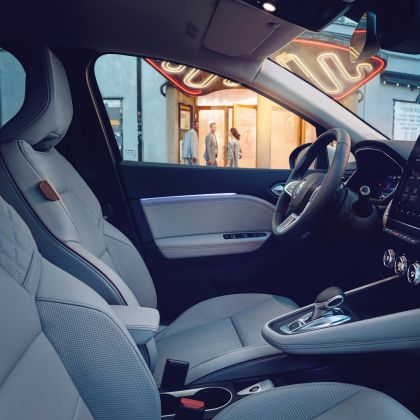 2019 Renault Captur 157