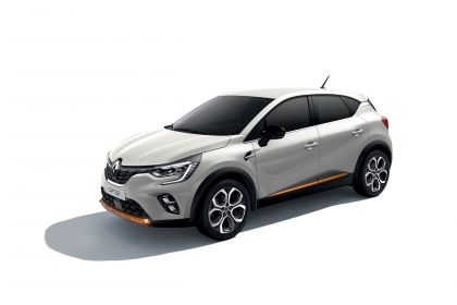 2019 Renault Captur 160