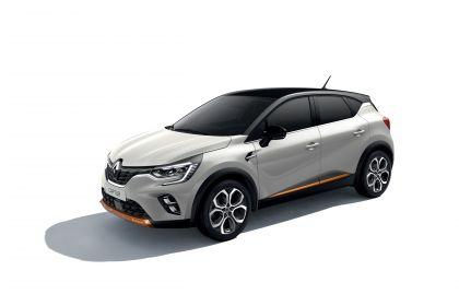 2019 Renault Captur 161