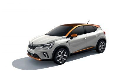 2019 Renault Captur 162