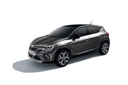 2019 Renault Captur 166
