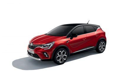 2019 Renault Captur 167
