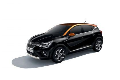 2019 Renault Captur 168