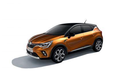 2019 Renault Captur 169