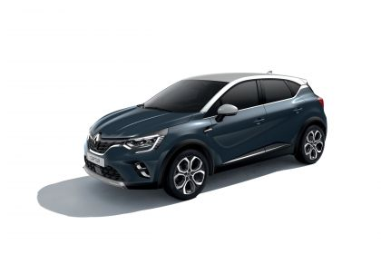 2019 Renault Captur 172