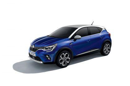 2019 Renault Captur 173
