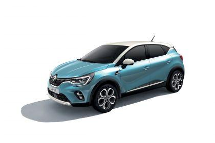 2019 Renault Captur 174
