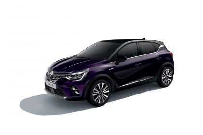 2019 Renault Captur 175