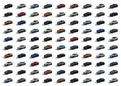 2019 Renault Captur 179