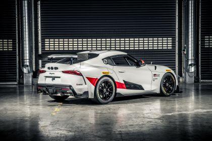 2020 Toyota GR Supra GT4 3