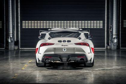 2020 Toyota GR Supra GT4 5