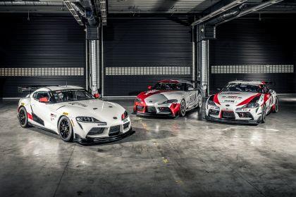 2020 Toyota GR Supra GT4 6