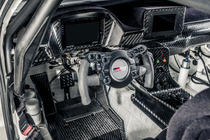 2020 Toyota GR Supra GT4 11