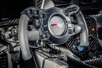 2020 Toyota GR Supra GT4 12